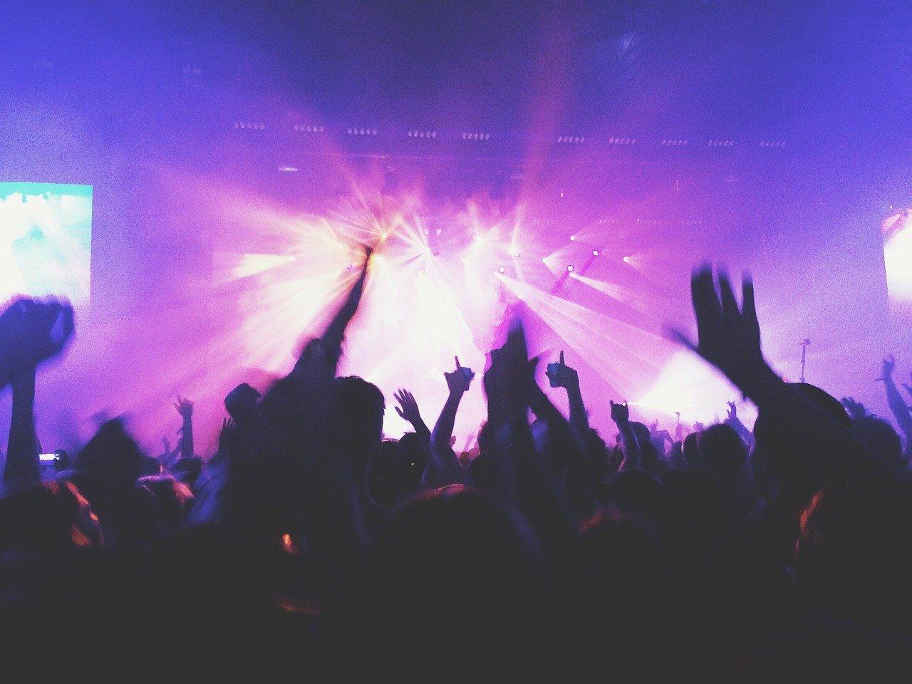 Les étapes de l'organisation d'un concert